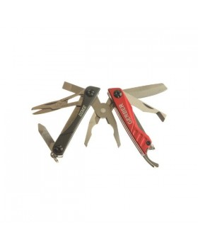 Gerber Bear- Dime Travel Micro Tool-Red