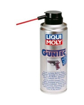 Spray Liqui Moly Guntec Oil 200ml
