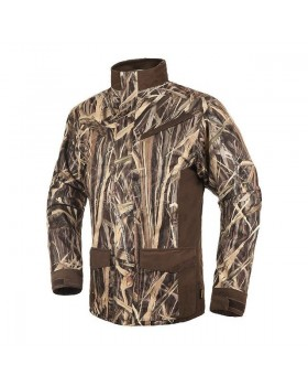 Jacket Hillman Bolt Coat Marsh Camo