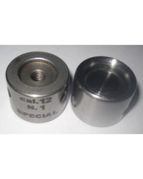 Gaep Bn1 Special Cal12 Steel - Στροφείο Ρελιάσματος Ατσάλινο (24-28 γρ.)