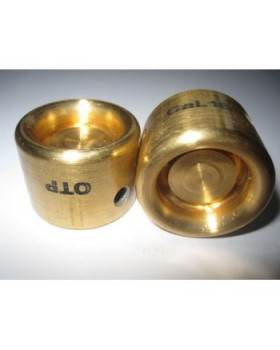 Gaep Otp Cal16 Brass  - Στροφείο Ρελιάσματος Ορειχάλκινο