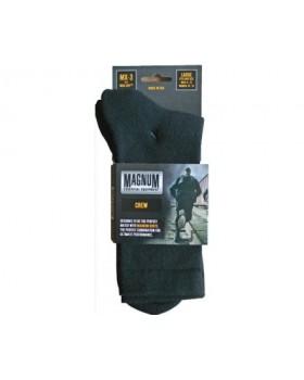 Κάλτσες Magnum Crew