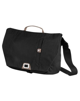 Lafuma-Τσάντα Ώμου Goto Messenger Black