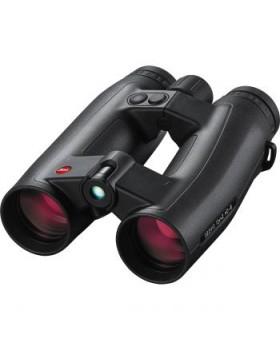 Leica Geovid 10 x 42 Hd-R Binoculars-Rangefinder M