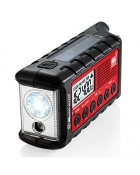 Midland-ER300 Aυτοφορτιζόμενο ραδιόφωνο FM/ΑΜ