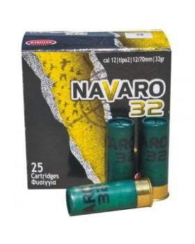 NAVARO 32 CAL12/70