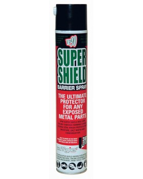 Napier-Super Shield 750ml
