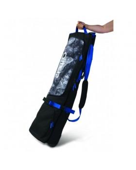 Omer Σάκος Μεταφοράς Εξοπλισμού Αναδιπλούμενος Roller Bag