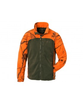 Fleece Pinewood Jacket Oviken