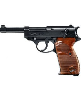Umarex Airsoft Πιστόλι CO2 Walther P38 6mm