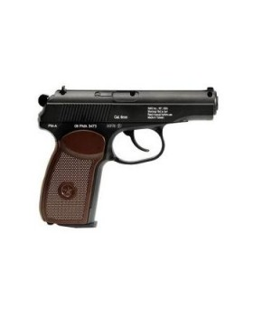 Gletcher Pm Makarov 6mm Fullmetal
