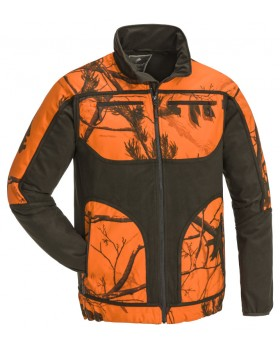 Jacket Pinewood Michigan Light Camou