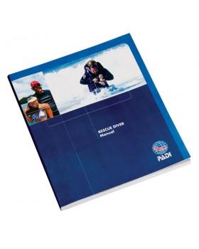 Padi-Rescue Diver Manual
