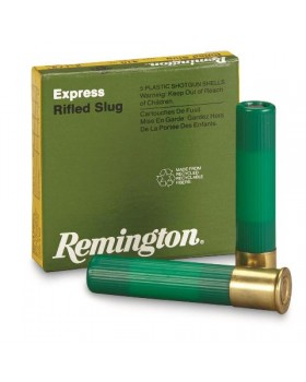 Remington Rifled Slug Cal 410(SP410RS)