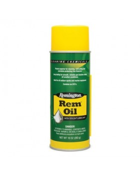 REMINGTON OIL (10 oz) 283 gr ΣΠΡΕΥ ΜΕ TEFLON