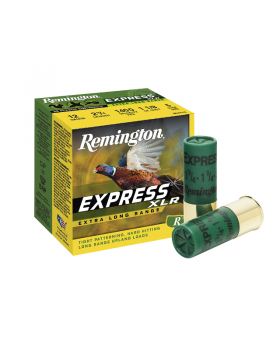 Remington Express XLR 12/70
