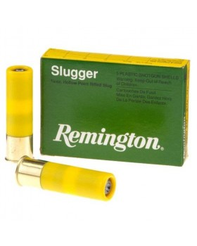 REMINGTON SLUGGER CAL20/70 (SP20RS)