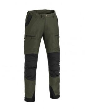 Παντελόνι Pinewood Caribou TC Extreme Trousers Mossgreen/Svart