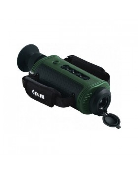 Flir-Θερμική Κάμερα Scout TS-32r 320 X 240