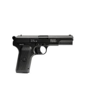 Gletcher-TT-Tokarev Gbb 6mm Blowback fullmetal