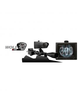 Nintesite Wolf Rtek Night Vision Camera