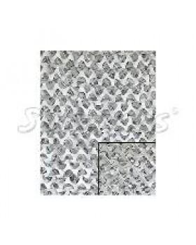 Δίχτυ Χιονιού Με Αρτάνη 3 x 3
