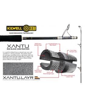 Kilwell-Xantu Slow Jig 662