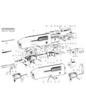 Ελατήριο Μοχλού Όπλισης 90085 (54)