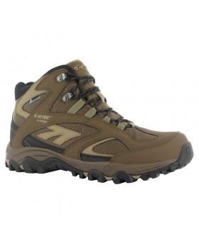 Παπούτσια Πεζοπορίας Lima Sport WP Brown/ Taupe
