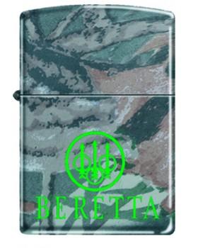 Beretta- Αναπτήρας Zippo Realtree