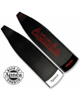 Λεπίδες Carbon Apnea Elliptic