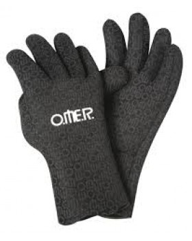 Γάντια Omer Aquastrech 4mm