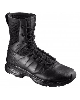 Salomon Jungle Ultra Black Boot