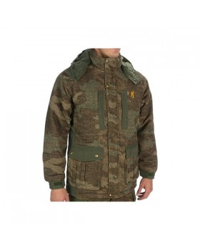 Browning-Wool Parka 3 ΣΕ 1