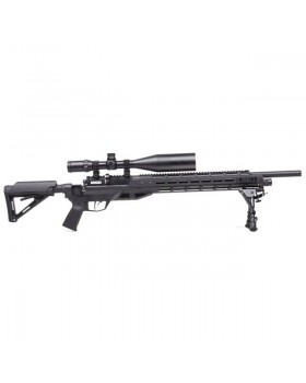 Benjamin Armada PCP Air Rifle Combo 6,35 mm