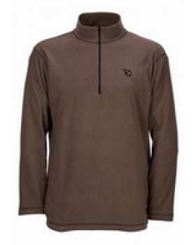 Μπλούζα Fleece Gamo Bevasque Brown
