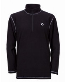Μπλούζα Fleece Gamo Bevasque Black