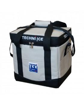 Techni Ice Υψηλής Απόδοσης Ισοθερμική Τσάντα 13L - Γκρι