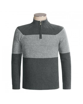 Columbia Natsox Run Sweater Zip Nec