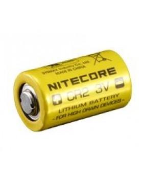 Nitecore-Μπαταρία Nitecore CR2 Λιθίου