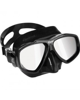 Cressi Mask Focus Black