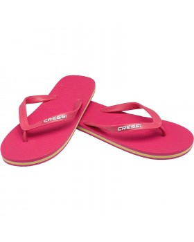 Cressi Σαγιονάρες Beach Pink