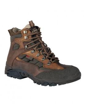 Ορειβατικό Μποτάκι Darkness D.Brown Cofra