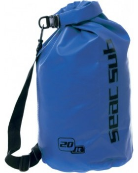 Seac Sub-Σάκκος Dry Bag 10lt