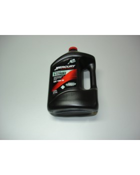 Mercury-4Stroke Oil 10W-30