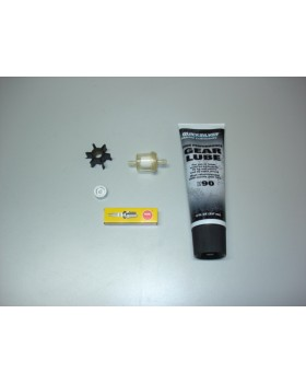 Mercury-4HP-5HP 2T Service Kit