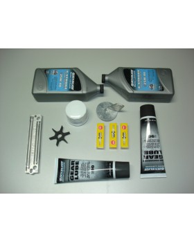 Mercury-25HP-30HP 4T Service Kit