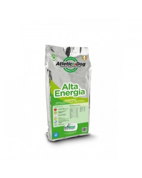 Σκυλοτροφή Atletic Dog  Alta Energia 20kgr