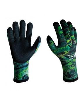 Epsealon Γάντια Green Fusion 3mm