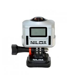 Action Cam Nilox Evo 360 Wi-Fi